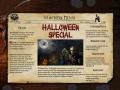 05. Ausgabe der Witchers News - Halloween Special