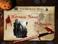 Witchers News Special 01 Halloween - 31.10.2010