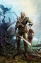 witcher mit Strige