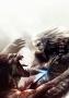 Geralt und Shtrige