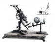 Observatoriumsgerät