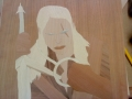 The Witcher, Furnierintarsie von Farodir