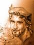 Ansgar, Rittersporns Bruder in einer Fanfiktion von Dandelion