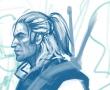 Geralt, von Engelszorn