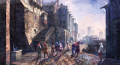 The Witcher 3: Wild Hunt - Stadt