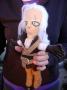 Geralt Stoffpuppe, von Karasu
