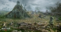 Friedhof (The Witcher 3)