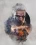 The Witcher 3: Steelbook Vorderseite Edition