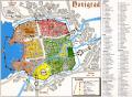 Detailkarte der Stadt Novigrad