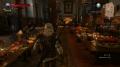 The Witcher 3 - Festtafel