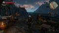 The Witcher 3 - Am Hafen