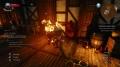 The Witcher 3 - Hitzige Auseinandersetzung