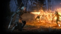 The Witcher 3 - Feinde in Flammen