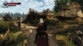 The Witcher 3 - Verlassenes Dorf