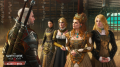 Anna Henrietta und ihr Gefolge - The Witcher 3, Blood and Wine
