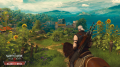 Toussaint wartet darauf, erforscht zu werden - The Witcher 3, Blood and Wine