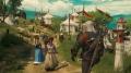 Ein schöner Tag für einen Spaziergang - The Witcher 3, Blood and Wine