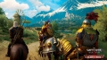 Toussaint, immer eine Reise wert - The Witcher 3, Blood and Wine