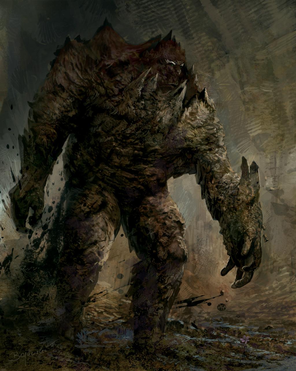 Golem The Witcherde Die Community Zu The Witcher 3 Wild Hunt