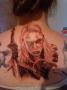 Tattoo von Merrit